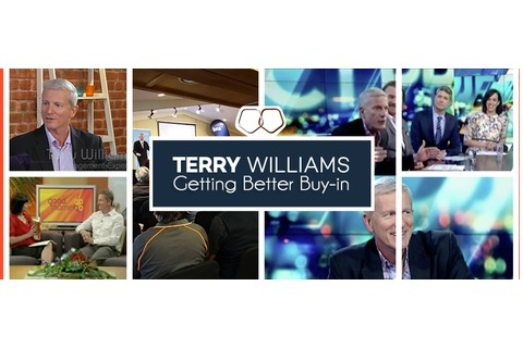Terry Williams Videos