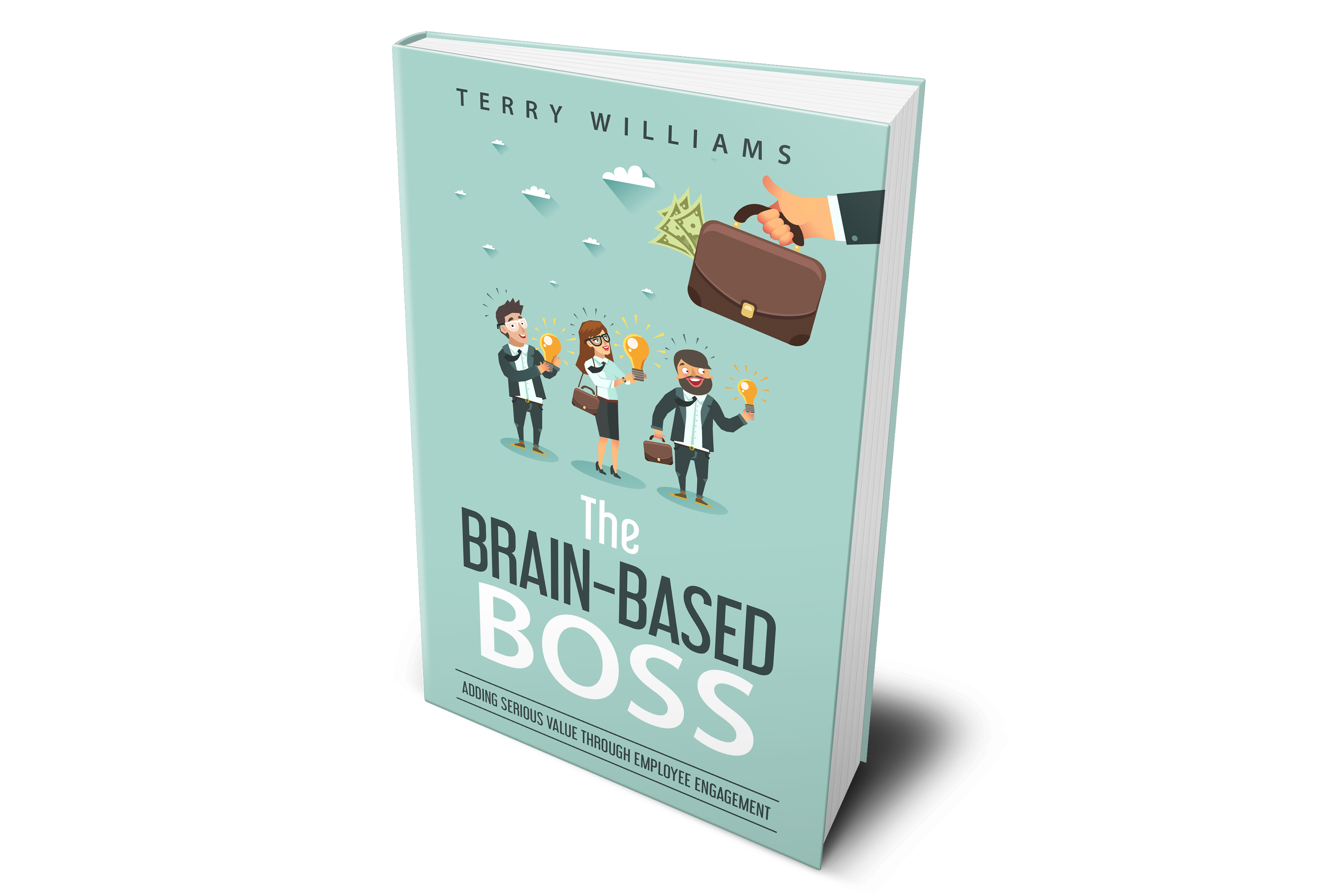 Buy The Brain-Based Boss Cover now